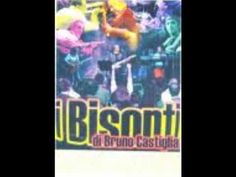 BISONTI -  LA CASA DEL SOLE(the house of the rising sun) (1968)