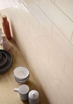 #Marazzi #Mellow Cotton 10x30 cm MMMW | #Feinsteinzeug #Einfarbig #10x30 | im Angebot auf #bad39.de 23 Euro/qm | #Fliesen #Keramik #Boden #Badezimmer #Küche #Outdoor