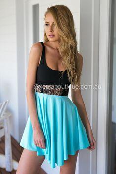 Cinderella Dress ▷ ▷▷ Shop It Now ❤ Xenia Boutique xx Australian Clothing  Brands e67860231