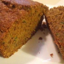 Zucchini Bread - the sweet treat made from veggies!