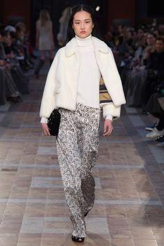 sonia rykiel fall / winter 2016.17 paris   visual optimism; fashion editorials…