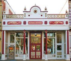 10 Bookshops