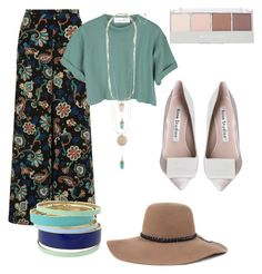 Untitled #6 by andreaher on Polyvore featuring polyvore, fashion, style, Topshop, Acne Studios, Lipsy and Witchery