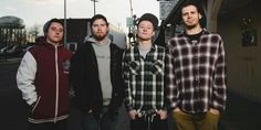 Landsdale, PA's Dugout has a new album titled Where There Used To Be Meaning set to release on March 21, 2014 via Painted Ox Records.
