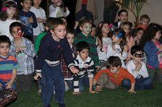 Fiestas Infantiles - Juegos y diversión