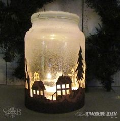 Pequeñas y buenas ideas para decorar la casa en Navidad