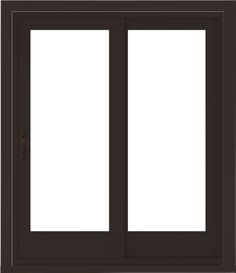 A-Series Frenchwood® Gliding Patio Door