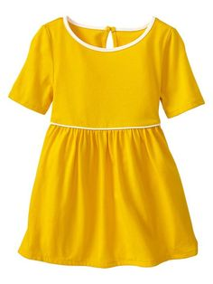 Gap Piped Dress