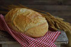 Mesebeli fehér kenyér bögrésen   Rupáner-konyha Diy And Crafts, Lime, Bread, Food, Limes, Essen, Buns, Yemek, Breads