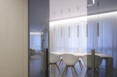 Apartment Interior - Picture gallery #architecture #interiordesign #livingroom