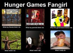 Hunger Games Quotes | Hunger Games Fan Art