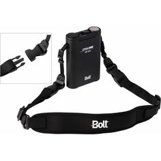 Bolt Cyclone PP-310 Compact Power Pack for Portable Flashes