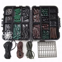 The Complete Assorted Carp Fishing Accessories Box Set - A Must Have S – Big Star Trading Store