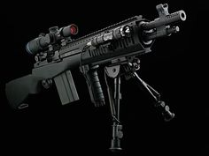M1A SOCOM II... I want one