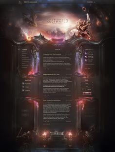 Lostworld - Lostworld - Lineage 2 Servers — DKARTS