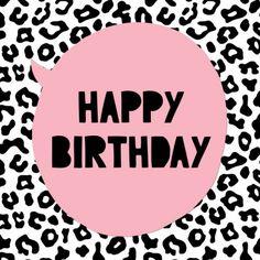 Verjaardagskaart vrouw maken | als beste getest | Kaartje2go