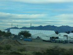 Tucson Holidome 2016 show. #tucson2016 #holidome #mineralshow