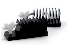 You Likee - Gadgets for Men - Kung Fu Desk Tidy