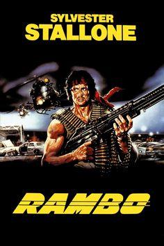 Ramboè un film di genere azione del 1982, diretto da Ted Kotcheff, con Sylvester Stallone e Richard Crenna, in streaming HD gratis in italiano. Guarda online a 1080p e fai download in alta definizione!