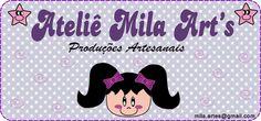 Mila Arts - moldes e PAP