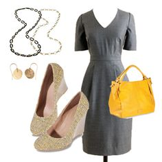 Working 9 to 5 designed by @Chelsea Henderson