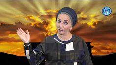 """Rabbanite Myriam Mettoudi: """"Le Omer, les secrets de la persévérance '' -..."""