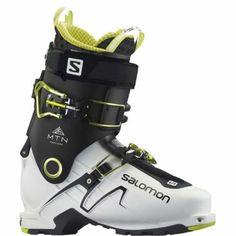 Salomon SMAX 130 Skischuhe black raceblue im Online Shop von SportScheck kaufen