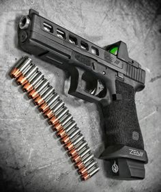 Best Place to Buy Rifle, Handgun, Shotgun Firearm Ammo Online Period! Best Place to Buy Rifle, Handgun, Shotgun Firearm Ammo Online Period! Lucky Gunner® carries ammo for sale and only offers in stock cheap ammunition - guaranteed Zombie Weapons, Weapons Guns, Guns And Ammo, Zombie Apocalypse, Armas Wallpaper, Ps Wallpaper, Airsoft, Glock Mods, Rifles