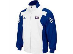NCAA Scorch Warm Up Jacket