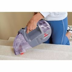 Handheld Carpet Cleaner - Home and Garden - Dublin - Classifieds Search Deep Carpet Cleaning, How To Clean Carpet, Handheld Vacuum, Carpet Cleaners, Household Items, Survival, Home Appliances, Organization, Pets