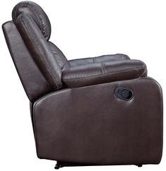 Homelegance Yerba Lay Flat Reclining Chair Dark Brown Microfiber >>> Make sure to have a look at this awesome item. (This is an affiliate link). Glider Recliner, Reclining Sofa, Gliders, Cool Items, Dark Brown, Flat, Chair, Awesome, Link