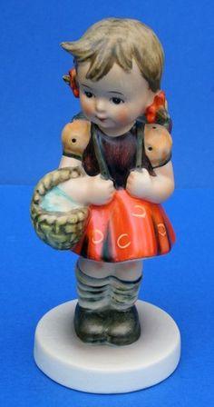 GOEBEL/HUMMEL figurine   eBay