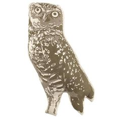 Pillow Camp Owl LL from Land of Nod