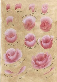 pinceladas decorativas – manosalaobratv