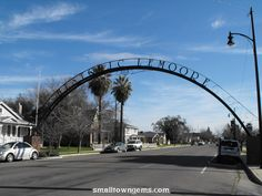 Best Small Towns in America, Best of the Best photos for Archway, Lemoore, California