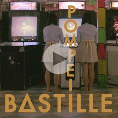 Listen to 'Pompeii' by Bastille from the album 'Pompeii' on @Spotify thanks to @Pinstamatic - http://pinstamatic.com