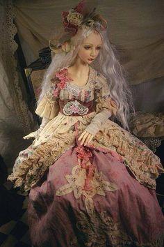 Madalyn by The Dress Maker Marie Osmond, Ashton Drake, Ball Jointed Dolls, Porcelain Dolls Value, Doll Maker, Fairy Dolls, Ooak Dolls, Barbie Dolls, Miniature Dolls