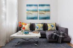 Wohnzimmer Einrichten Ideen Für Einen Raum Mit Eigener Individualität