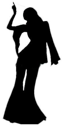 Dancer Silhouette, Woman Silhouette, 70s Party, Disco Party, Party Props, Party Themes, Party Ideas, Disco Cake, Music Room Art