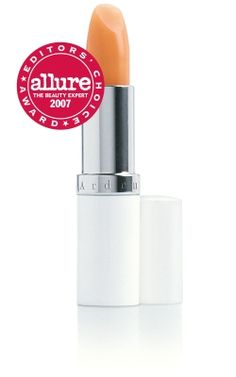 Eight Hour Cream Lip Protectant Stick SPF 15, $17 - 2007 Allure Editors' Choice of Best of Beauty Award (Best Lip Balm) (http://shop.elizabetharden.com)