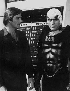 Buck Rogers & Hawk Man