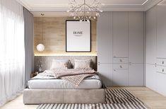 zabudowa sypialni