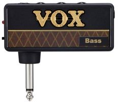 VOX ヴォックス ヘッドフォンアンプ amPlug アンプラグ ベース用 (Bass) AP-BS VOX http://www.amazon.co.jp/dp/B001GH4H3W/ref=cm_sw_r_pi_dp_3nojvb1J5003E