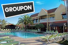 IT'S HERE! Our #groupon deal at Legacy #Orlando. Get it before it's gone! -