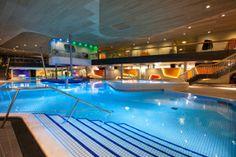 In Bad Ems aan de Lahn vlakbij Koblenz is eind 2012 de nieuwe Emser Thermen geopend. Compleet nieuw met geweldige faciliteiten; thermale baden zowel binnen en buiten en met hydromassage en een saunaplein met prachtige sauna's. Zowel bij thermaal en saunadeel een ligweide aan de Lahn.
