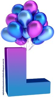Happy Birthday Wishes, Birthday Greetings, Birthday Cards, Blue Balloons, Red Balloon, Alphabet, Happy Fathers Day Friend, Purple Party, Floral Letters