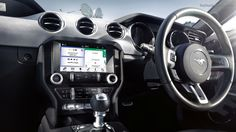 2016 Ford Mustang GT 820 Interior  Image Wallpaper Gallery