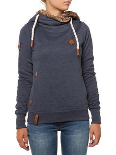 Naketano Muschinski II Sweatshirt - € 79,90