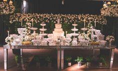 Um conto de fadas real: Fabrícia & Gabriel | Mariée: Inspiração para Noivas e Casamentos