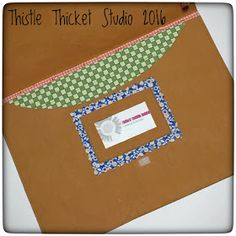 Sewing Portfolio by Thistle Thicket Studio. www.thistlethicketstudio.com